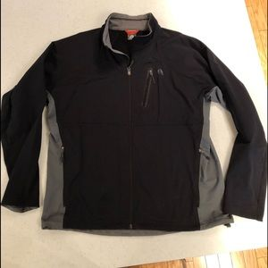 Nike ACG Full Zip Soft Shell Jacket Size XL